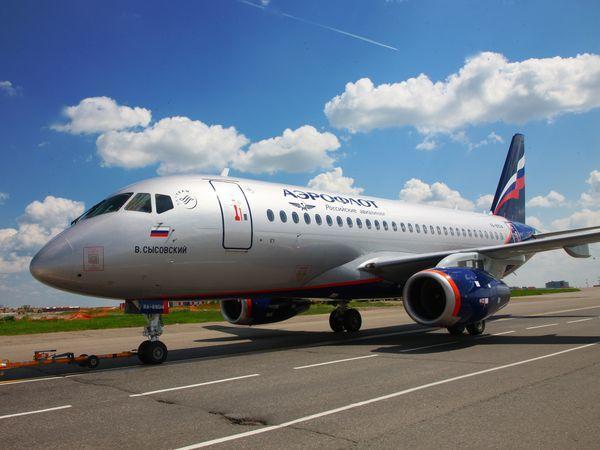 Аэрофлот вошел в топ-20 крупнейших авиакомпаний мира