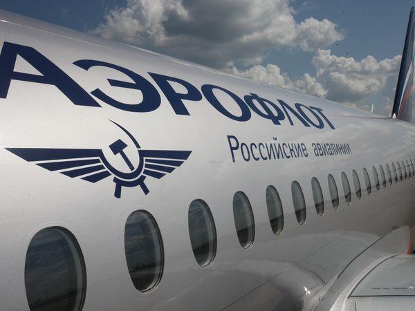 Группа «Аэрофлот» за полгода увеличила перевозку пассажиров на 16,6%