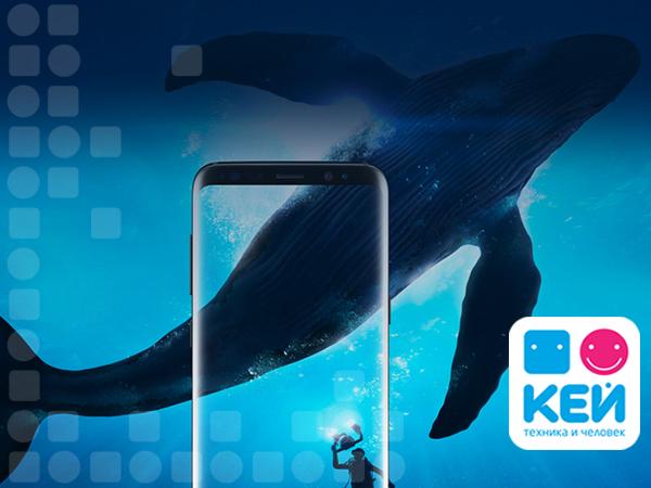 Эксперты КЕЙ назвали ТОП-5 «классических» безрамочных смартфонов