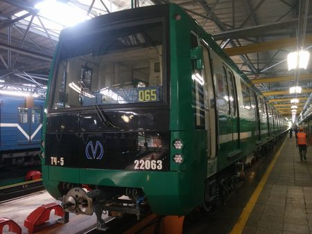 Фото с сайта metro.spb.ru
