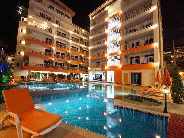 New Nordic Group объявила старт продаж в жилом комплексе на острове Бали