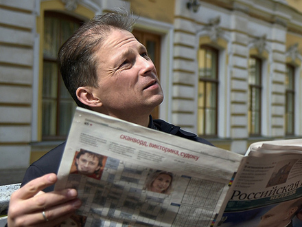 Федор Чистяков: Россия самая свободная страна – можно принять Конституцию и выбросить ее