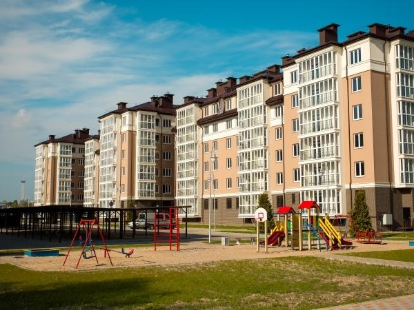 Аккредитован второй этап строительства ЖК «Город мастеров» в Калининграде