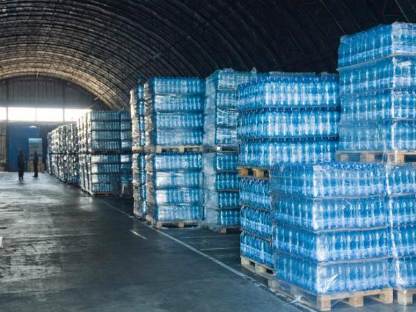 Минеральная вода станет прозрачной для потребителя