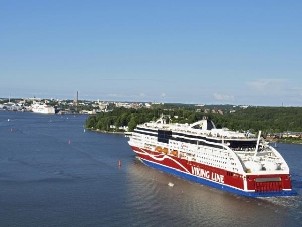 Уикенд с Viking Line: пожалуй, лучший способ попробовать круизы