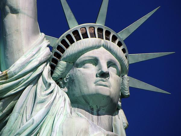 «Настоящая Америка слишком отличается от нашего представления о ней»