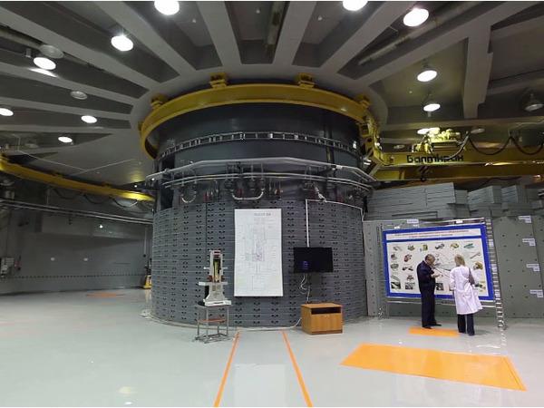 Атомный подряд «Курчатовского института»