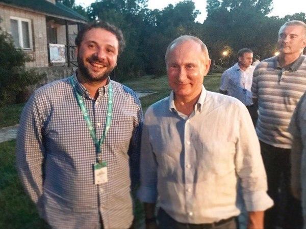 Как Григорий Перельман до Путина довел