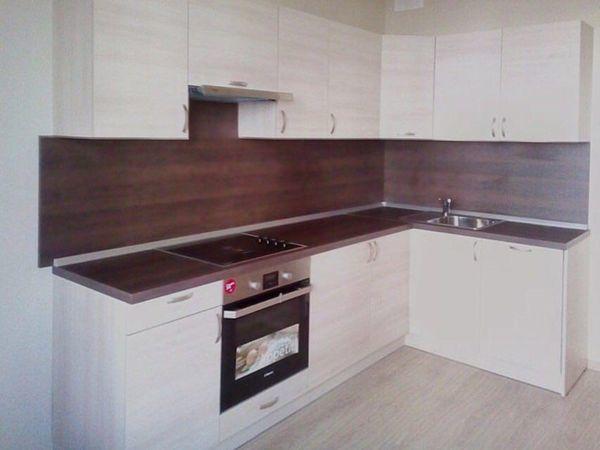 Квартира в «Ясно.Янино» за 15 тысяч в месяц