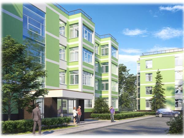 Специальное предложение на квартиры в «Образцовых кварталах»
