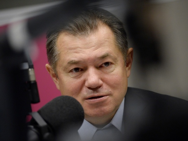 Сергей Глазьев: Американские спекулянты управляют курсом рубля