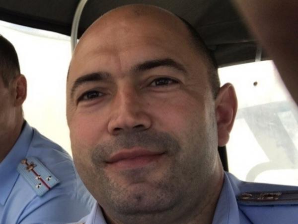 Полицию в Киришах обезглавили врезкой