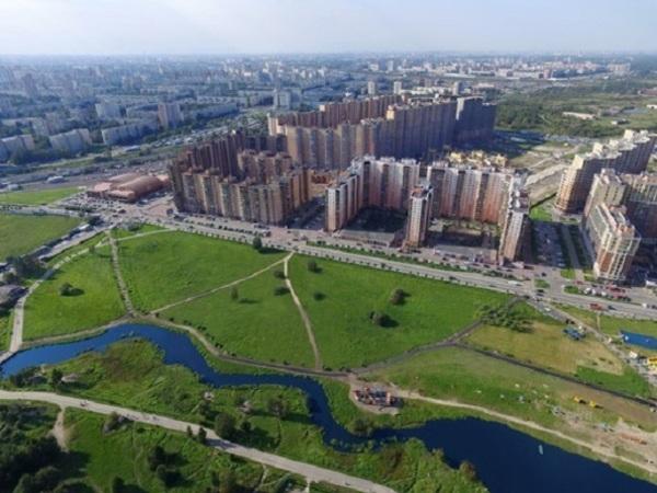 Жить в Кудрово: О крупных областных проектах