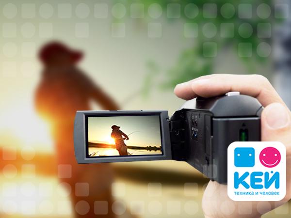 КЕЙ объяснил, чем интересны современные видеокамеры