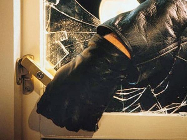 Компания Дельта опубликовала шокирующий отчет ограблений