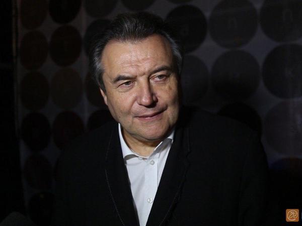 Алексей Учитель: Мои противники - пена, мразь, которая прикрывается словами о православии, действуя не по его принципам