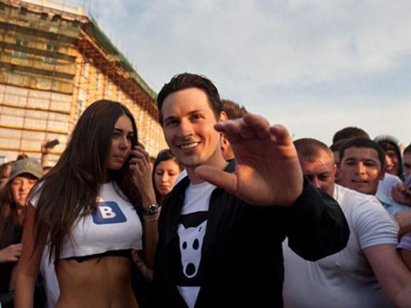 Какая тайна Дурова стоит 100 млн