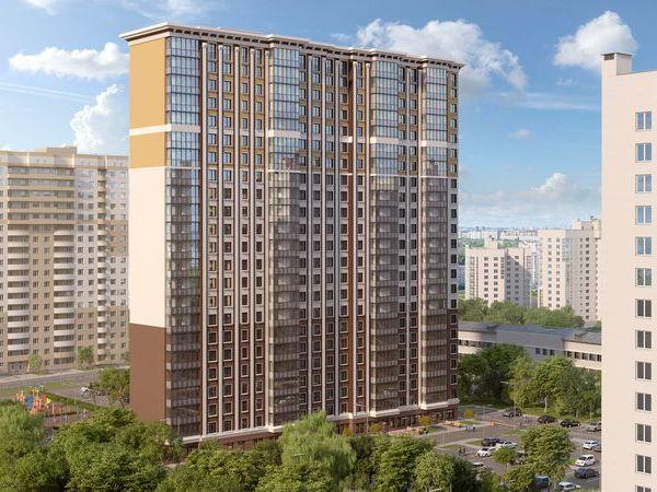 Группа компаний «КВС» получила разрешение на строительство жилого комплекса «Крылья»