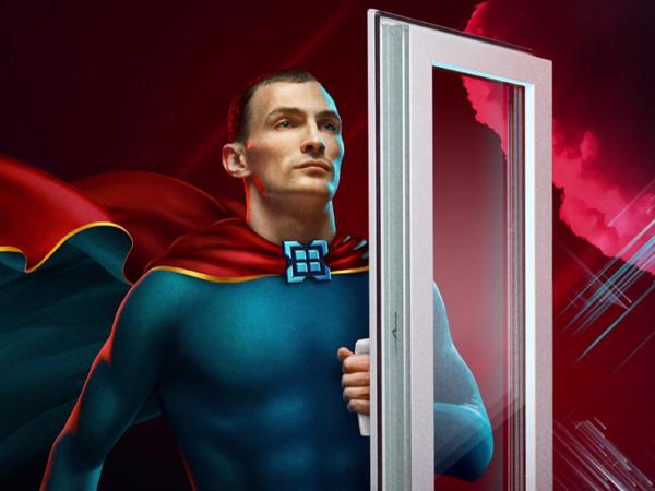 В России начались продажи X-ONE: окон со сверхспособностями