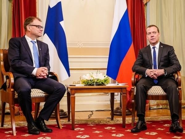 Финляндия и Россия в ожидании взаимного роста