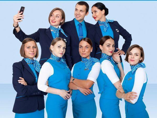 Лица «Победы»: авиакомпания выбрала бренд-амбассадоров компании