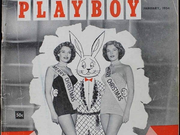 Следуй за кроликом - что вы знаете о Playboy