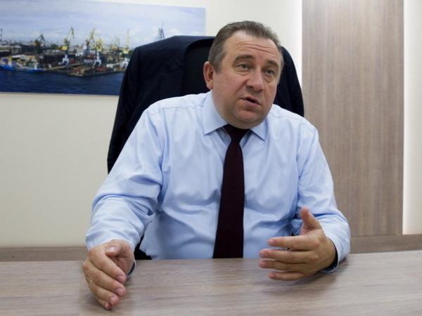 Глава ОСК: Балтзавод лишится части территории через 5 - 10 лет
