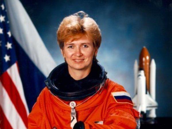 В российском космосе секса нет