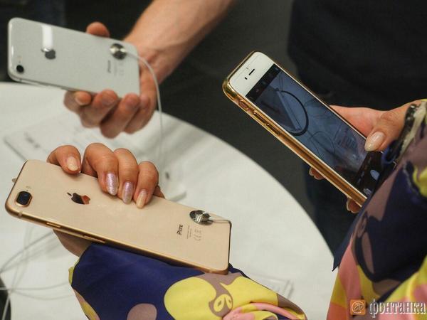 iPhone надо, деньги есть