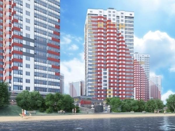 Setl City строит «морской порт» для детей в «Невских парусах»