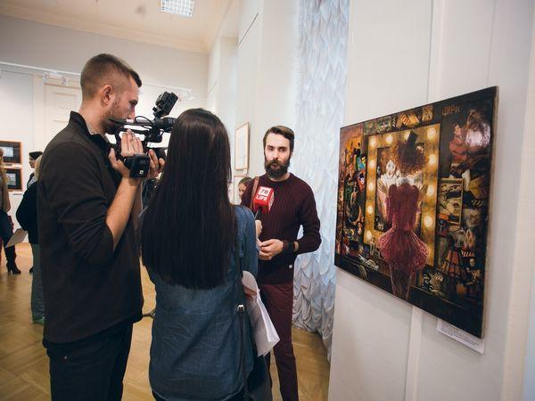 ГК «ЦДС» покажет в Русском музее работы победителей «Звезды Удачи»