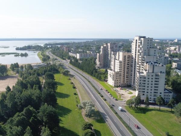 ЖК «Пляж» получил аккредитацию банка