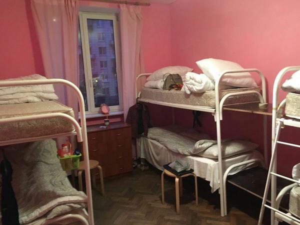 Хостел из квартиры на Новочеркасском смогли выгнать только приставы