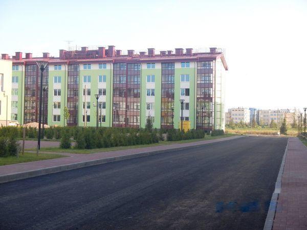 ЖК «Образцовый квартал 2» готовится к сдаче