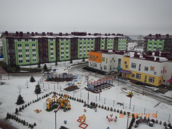 Заключение о соответствии ЖК «Образцовый квартал 2»