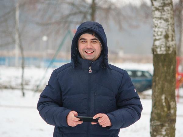 """В Новоселье """"проводили"""" Старый Новый Год"""