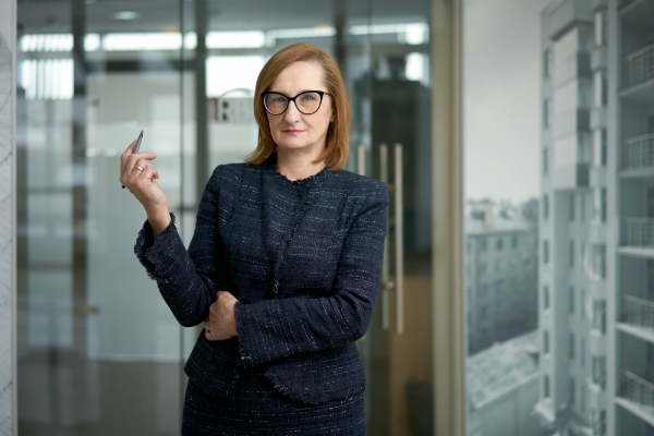 Вера Сережина/Холдинг RBI