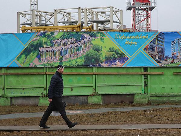 «Воину-В» дали зеленый свет в Ульянке
