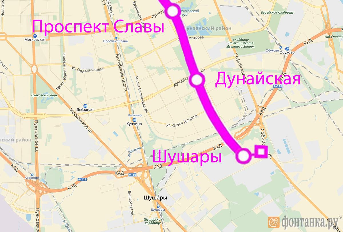 Фрунзенский радиус может не доехать до мундиаля (Иллюстрация 1 из 1) (Фото: коллаж