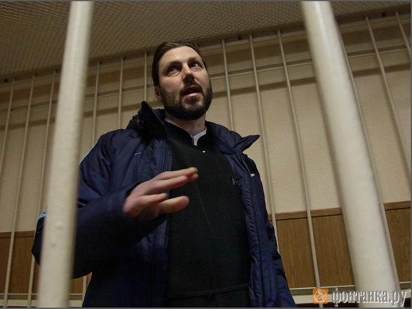 Как давали ход делу Грозовского