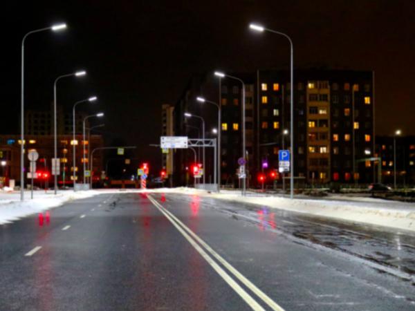 Оценить развитие дорожной сети в Новоселье можно в онлайн-режиме
