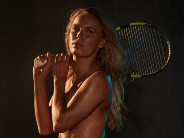 Красавицы сразятся за теннисный титул в Петербурге