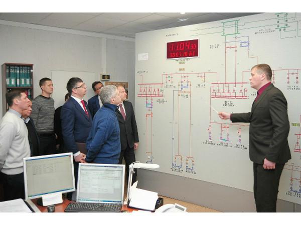 МРСК Северо-Запада увеличивает резервные мощности на севере Карелии