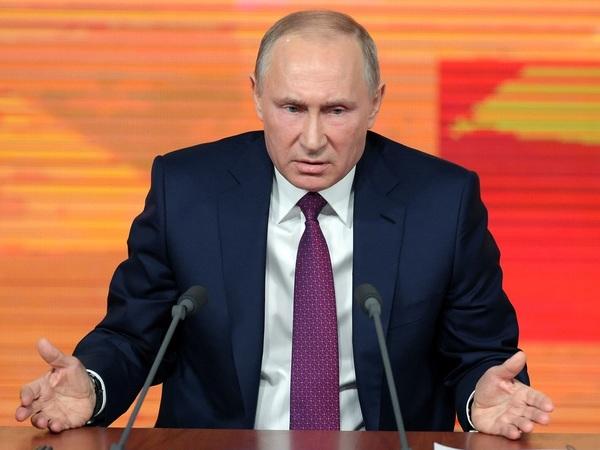 «Это не санкции». Что означает «Кремлёвский список»