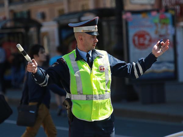 На семь бед у полиции в ГИБДД один ответ