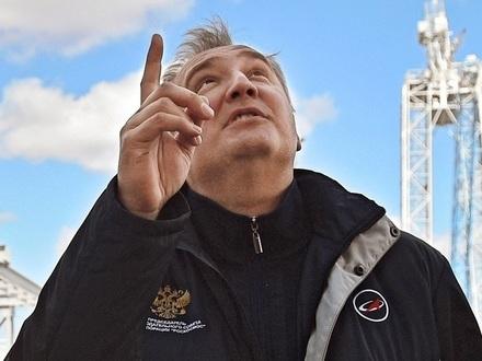 Дмитрий Рогозин//Глеб Щелкунов/Коммерсантъ