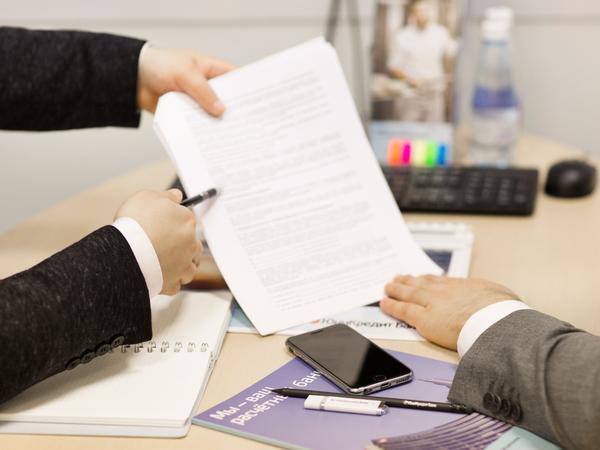 Задача банка – учесть потребности любого клиента