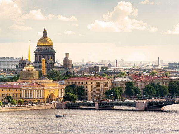 «Петербургская Недвижимость» назвала популярные районы города