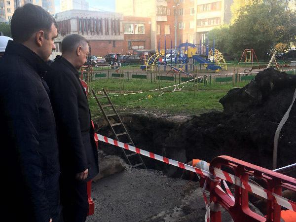 «Дядя Саша»: Как Александр Беглов вышел в народ