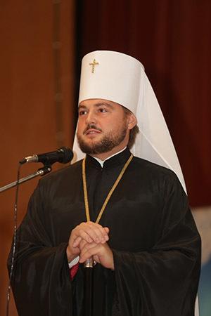 Митрополит Александр Драбинко/Sergeevskyy/CC/Wikipedia